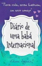 Uma Babá Internacional by Any_Anonymous