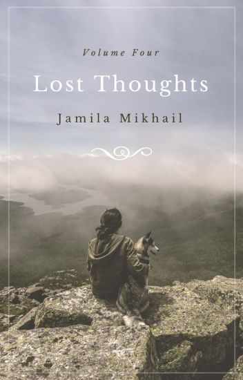 Lost Thoughts (Volume Four)