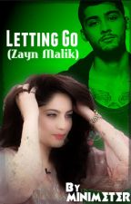 Letting go (Zayn Malik / Islamic Fanfic) by MiniAes