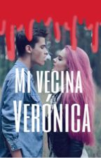 Mi vecina, Verónica by Harixdnx