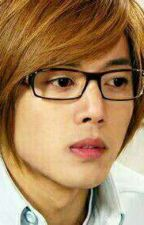 My Other Half !? (Boys over Flowers fanfic) by xmin_hyox