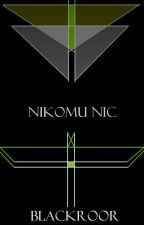 Nikomu nic by Blackroor