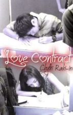 Love Contract by frustratedwriter92