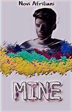 Mine by noviafrilianii