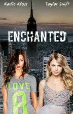Enchanted (Kaylor) by swiftie_013