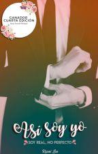 Así soy yo... | EunSan ♡ by Kiyomi_Lian