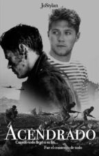 Acendrado ||Narry||Ziam||Omegaverse|| Historical-Fiction|| by JoStylan