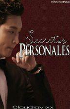 #4 Secretos Personales (SuLay) by claudiavixx