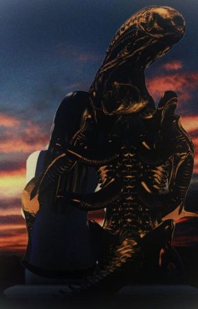 Child of the Xenomorph - 8 - Wattpad