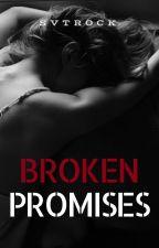 Broken Promises - Kang Daniel Fan-fiction (Wattys2018 Entry) by svtrock