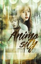 Animosity (Baekhyun Fanfiction) by young_ssi
