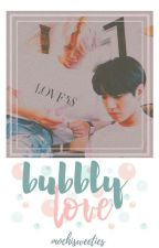 Bubbly love ✧; KookMin by mochisweeties