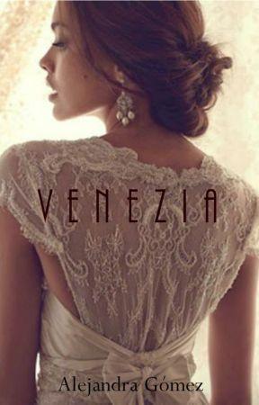Venezía by Alexiisnovelas
