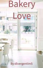 Bakery Love by staypositive88