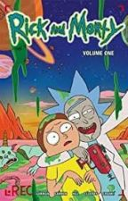 rick and morty X reader season 1 by fokinfokmate