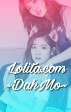 Lolita.com/pt2 by _Sana_Jagiya_