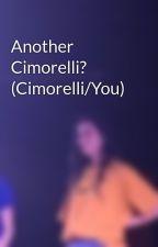 Another Cimorelli? (Cimorelli/You) by jemilyisreal