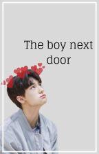 Stray Kids [HyunJin ff.] The boy next door by SOFTYECHAN
