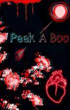 Peek A Boo (KaiSoo/Red Velvet) by Natibel94