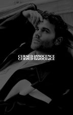 CURSED INNOCENCE, STEFAN SALVATORE by tomhollnds