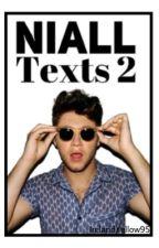 Niall Texts 2 by IrelandYellow95