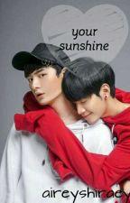 Your Sunshine by aireyshiraey