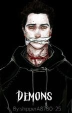 Demons [Sterek] by shipperA8730-25