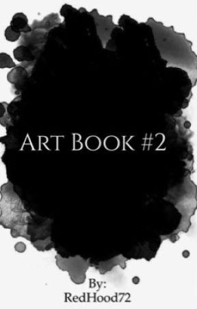 RedHoods Art Book 2 by RedHood72