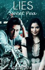 Lies  ▻ Sweet Pea by arios2004