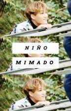 Niño mimado ↪[SooKai] by Snowo_