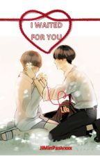 I Waited For You °YoonMin° by JMPxxx