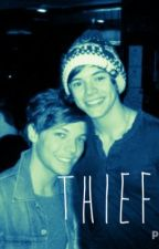 Thief (Larry Stylinson) by hazzasboogirls