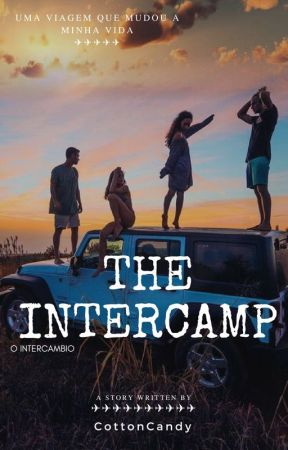 The Intercamp by CottonCandy_-
