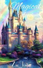 Magical Academy by Zie_kie