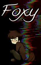 Foxy [ Folden] by _-AngelCaido-_