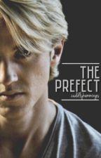 The Prefect ⌁ Draco Malfoy by cuddlyhemmings