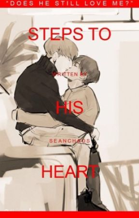 Steps To His Heart [Vkook] by seanchaos