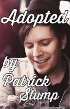 Adopted by Patrick Stump ✓ by alphafob