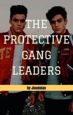 The Protective Gang Leaders by jlxxalxn