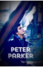 Peter Parker  by GeekyWolf101
