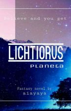 Planet Lichtiorus  by pmy_chan86