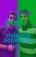 amor wigetta 2 ♥ by Marian-Lizeth