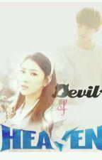 Devil Of Heaven [Oh Sehun]  by WuShiXunQi