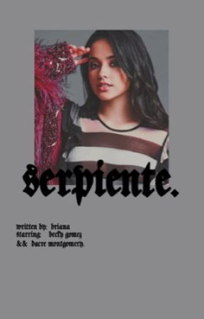 SERPIENTE ▹ SWEET PEA! by SuccesfulFailure