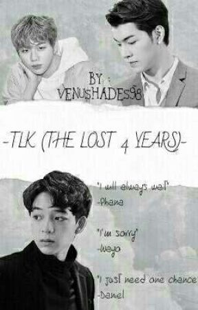 THE LASS KISS *※THE LOST 4YEARS※*(3) by venushades98