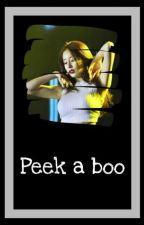 Peek a Boo by Hunbi_Kim