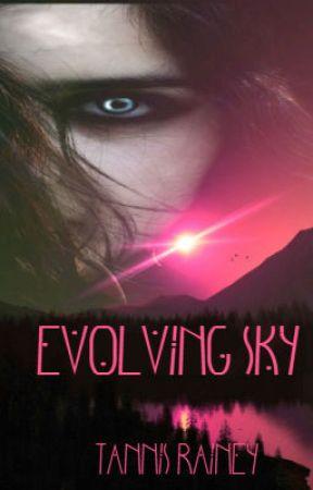 Evolving Sky by Thegreyleo