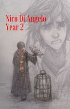 Nico Di Angelo||   Year 2       DISBANDED by I_am_the_gingy