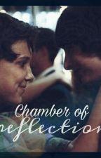 Chamber of Reflection (Mileven one-shots) by marvelousstilinski24
