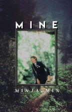 Mine ↓ тαєнуυиg ↑ נυиgкσσк by Minja_Min